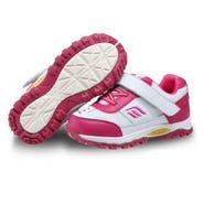 Mt. Emey Children's Orthopedic LoTop, Pink
