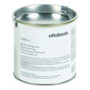 Orthocryl Putty, 1kg, gray HAZMAT