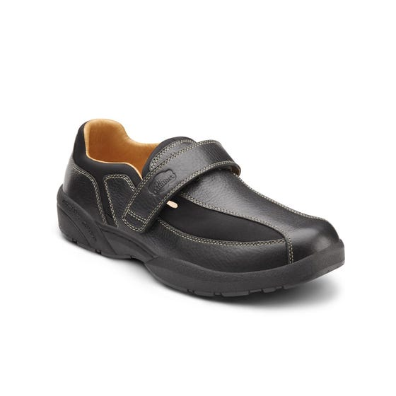 Douglas Men's Casual Velcro Shoe
