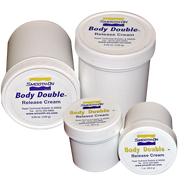 Body Double Release Cream 3.5 oz 12/CS