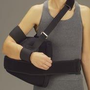 Shoulder Abduction Positioner