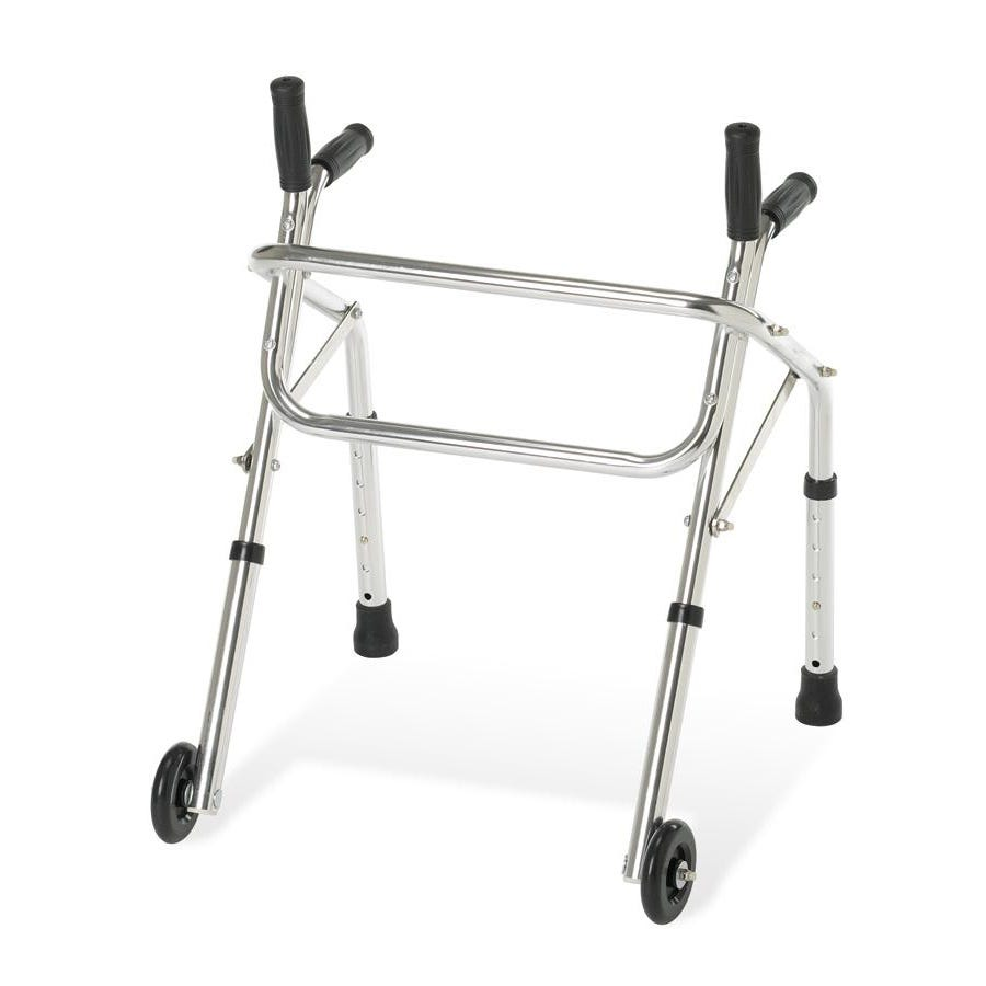 Walker tyke guardian walkers mobility patient aids for Mobility walker