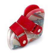 Meerkat Pediatric Low Tone Supramalleolar Orthosis (SMO) w/ Inner Boot