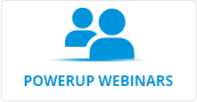 PowerUp Webinars